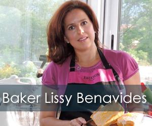 Lissy Benavides Baker